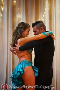 Bachata - Hamed & Amy