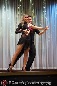 Bachata - Jamie & Katharina