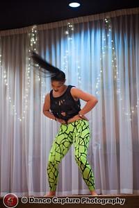 Dancehall - Sophie