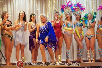 ACT Latin Dance Championships  20 June 2015 @ Italo Australian Club