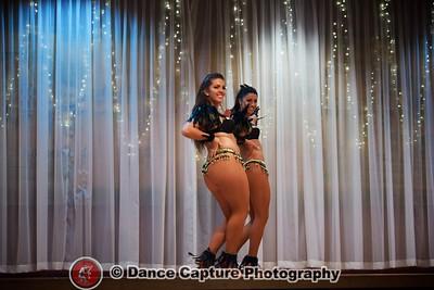 Samba - Jamie & Kate