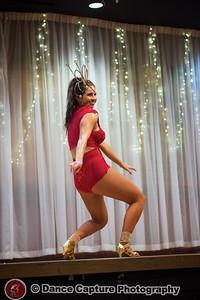 Kirstie - Semi Pro Samba