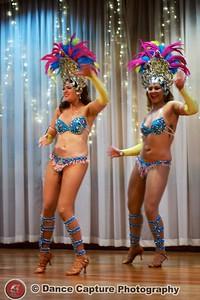 Samba - Salsabor