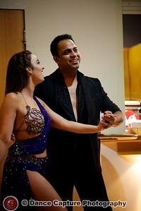 Zouk - Amit & Lana