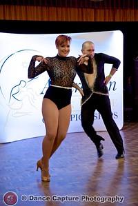 Christian & Pascale - Pro Bachata