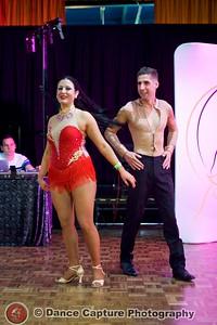Jamie & Mischa - Amateur Bachata