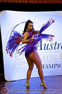 Kirstie - Samba Pro