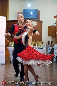 Noriaki & partner - Salsa