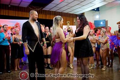 ACT Latin Dance Championships  18 June 2016 @ Harmonie German Club