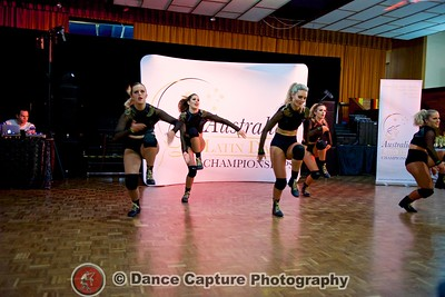 Subsdance Dancehall Queens
