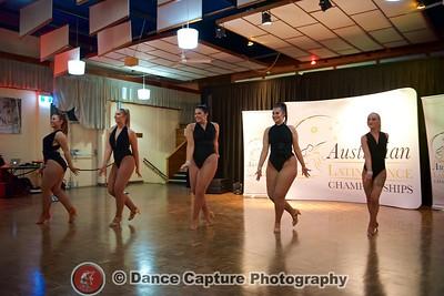 Kokoloco Bachata Shines Team