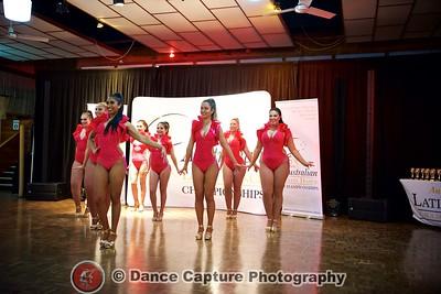 Kokoloco Amateur Samba Team
