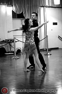 Mitchell & Lilian - Zouk