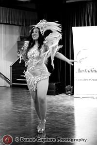 Sing - Amateur Samba