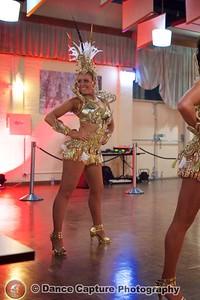 Courtney & Kate Pro-Am Samba