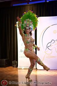 Kimmi - Semi Pro Samba