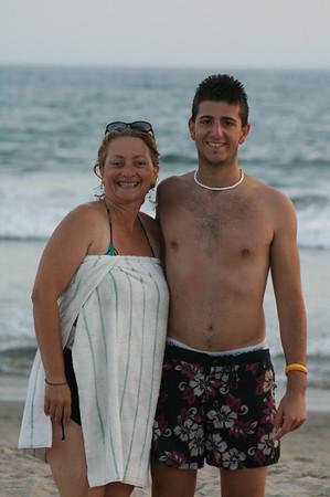 SANTA MONICA BEACH • 07.05.11