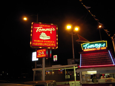 TOMMY'S • 06.29.11