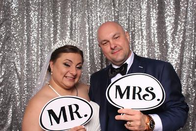 ALEX &  CLAUDIU'S WEDDING 6-9-18