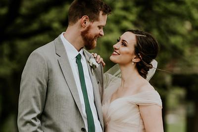 ALEX // RAY WEDDING