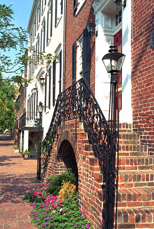 Alexandria Brick and Iron
