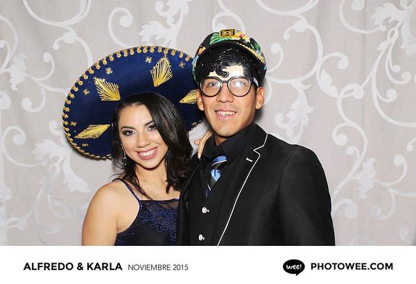 ALFREDO&KARLA