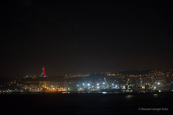 Alger • Algiers