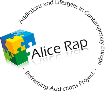 ALICE RAP photo & video