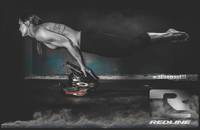 2014 USA BMX GRANDS POSTER