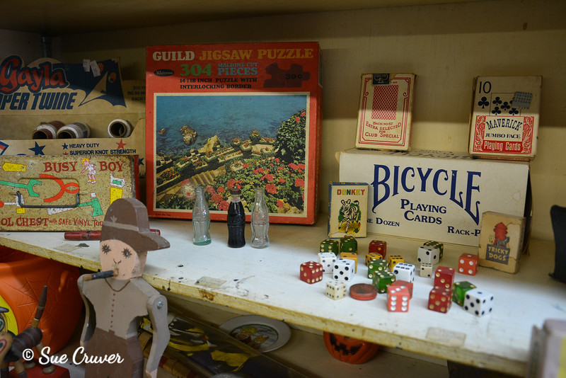 Antique Games