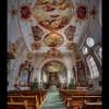 St. Michael Church, Altshausen, Germany 2014