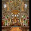 Jesuit Church of St. Ignatius and Francis Xavier, Mannheim, Germany 2013