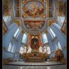 Wiblingen Abbey Church, Ulm, Germany 2013