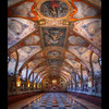 Residenz, Munich Germany, Hall of Antiquities