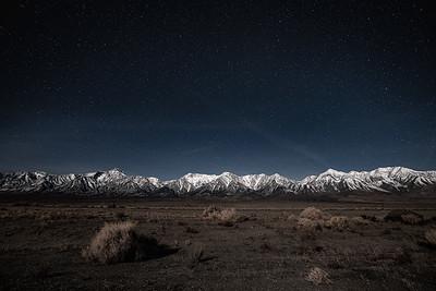 Sierra Stars II