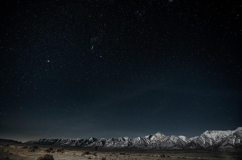 Sierra Stars I