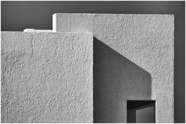 Geometry<br /> Winner - Projected Monochrome Image of the Year<br /> Monmouth Camera Club, 2011