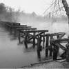 Fog and Rain; Bridge to Nowhere