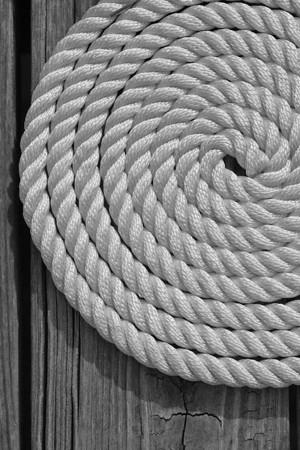 rope wheel