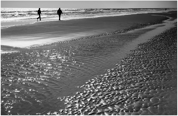 Beachwalkers
