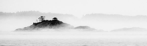 hazy island, Alaska