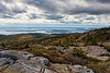 View from Cadillac Mountain<br /> Acadia National Park<br /> Maine