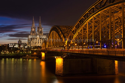 Cologne, Germany 2014