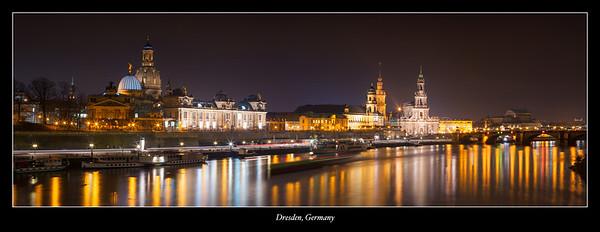 Dresden Germany 2013