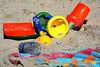 Sand Toys, Ocean City, NJ