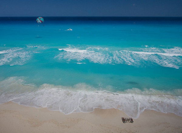 Caribbean, Cancun
