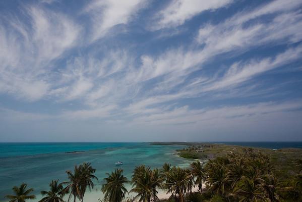 Isla Contoy, Quintana Roo, Mexico