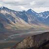 The Alaska Range, Denali National Park