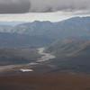 The Toklat River, Denali National Park, Alaska