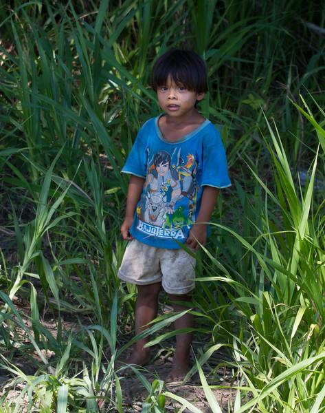 Village boy 2